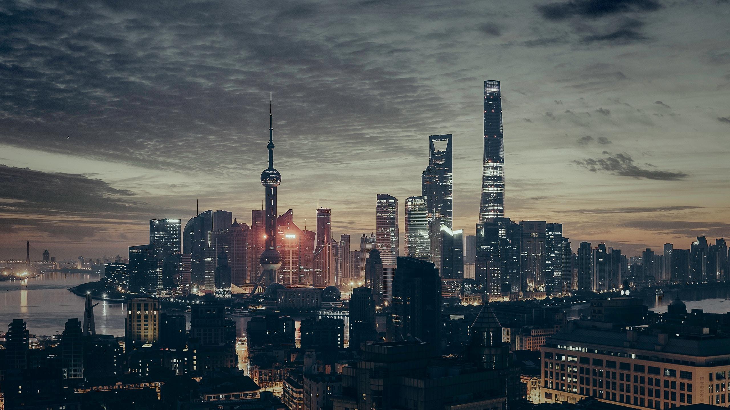 Shanghai Writer